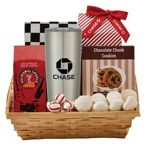 Custom Food Gifts